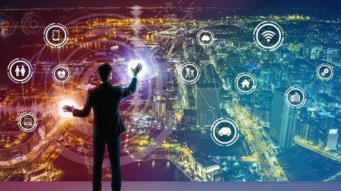 La transformación digital en la industria, sociedad y sector público españoles