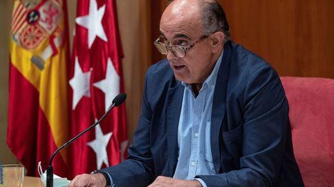 Madrid amplía las restricciones a dos nuevas zonas básicas y estabiliza sus datos