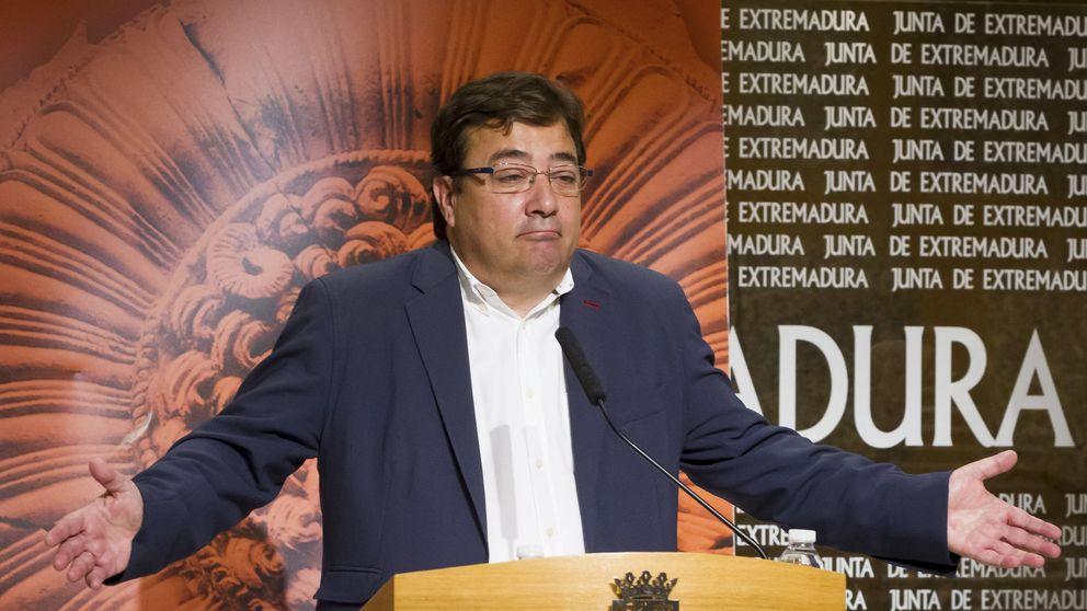 Los críticos se rebelan contra Ferraz para apoyar la libertad de Vara