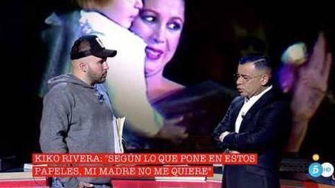 Jorge Javier destapa su dolorosa conversación con Kiko Rivera