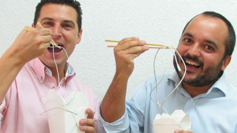La venta del año: Just Eat compra la 'startup' española Sindelantal.com