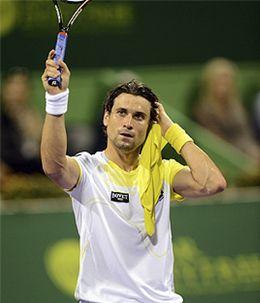 Foto: Ferrer sigue pletórico en este 2013 y disputará la final de Auckland