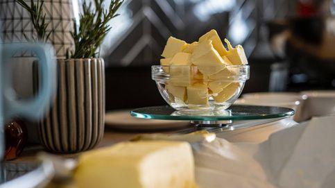 El truco de TikTok para deshacer rápido la mantequilla con la que preparas tus postres