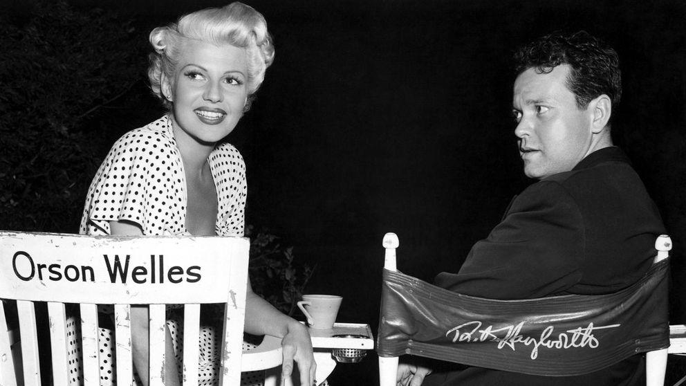 Pasiones de cine: las grandes historias de amor y cuernos del Hollywood clásico