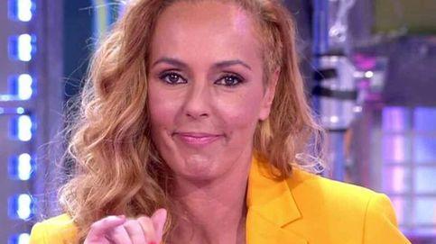 El movimiento de 'Sálvame' para que Rocío Carrasco conteste a Olga Moreno