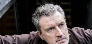 Post de Manzini, el escritor superventas italiano en guerra contra Salvini