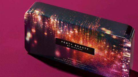 La nueva colección de Fenty para las fiestas que querrás tener sí o sí cuando llegue diciembre