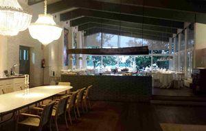 Estrella del Bajo Carrión, el lujo  de una gran cocina y mucho estilo