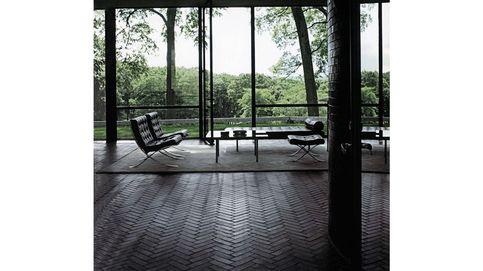 Del salón al baño, los siete espacios que componen la casa ideal