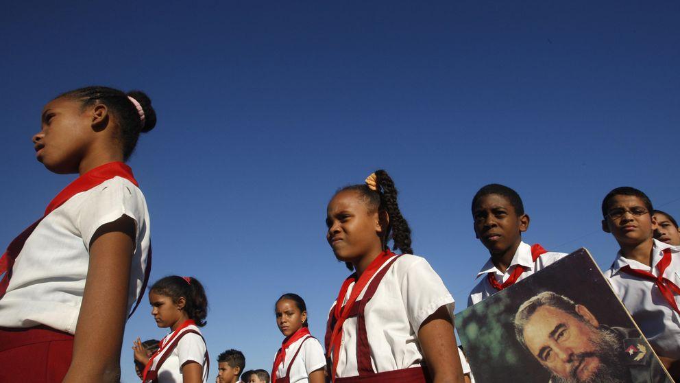 """""""Ganó Fidel, perdió el comunismo"""": las cinco batallas de la reconciliación"""