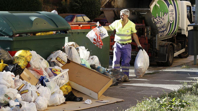 El misterio que deja fuera del contrato de basuras de Lugo a seis gigantes del sector