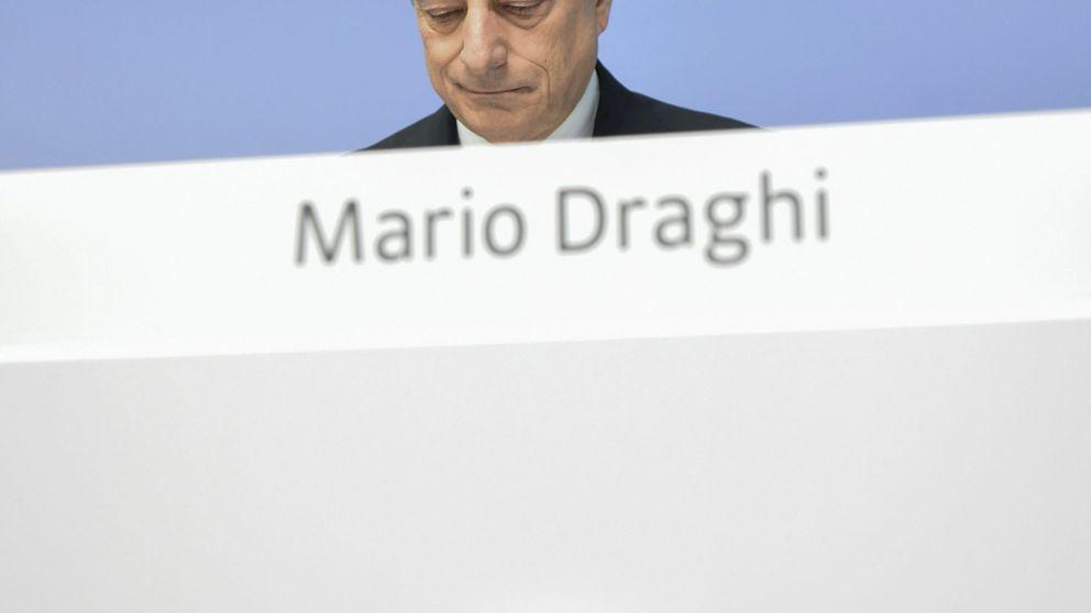El helicóptero Draghi se estrella contra los bajos salarios