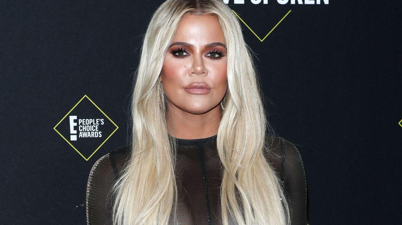 Los trucos de Khloe Kardashian para trabajar los glúteos y el abdomen
