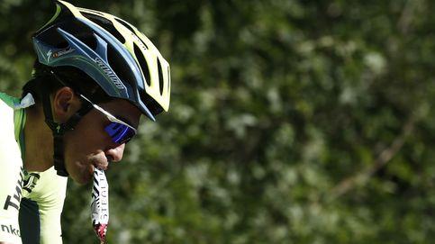 Contador deja hacer y sigue lejos de la cabeza que ahora lidera Atapuma