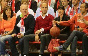 El Bayern, Pesic y la defensa en el baloncesto que tanto interesa a Pep