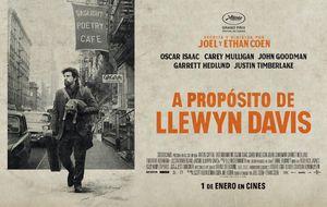 'El Confidencial te invita a ver 'A Propósito de Llewyn Davis'