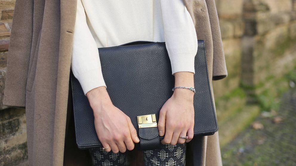 Los bolsos XXL son tendencia la temporada que viene y estos son nuestros favoritos de Zara