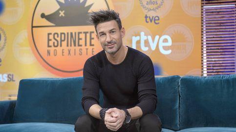 TVE sigue apostando por la nostalgia con 'Espinete no existe' y Eduardo Aldán