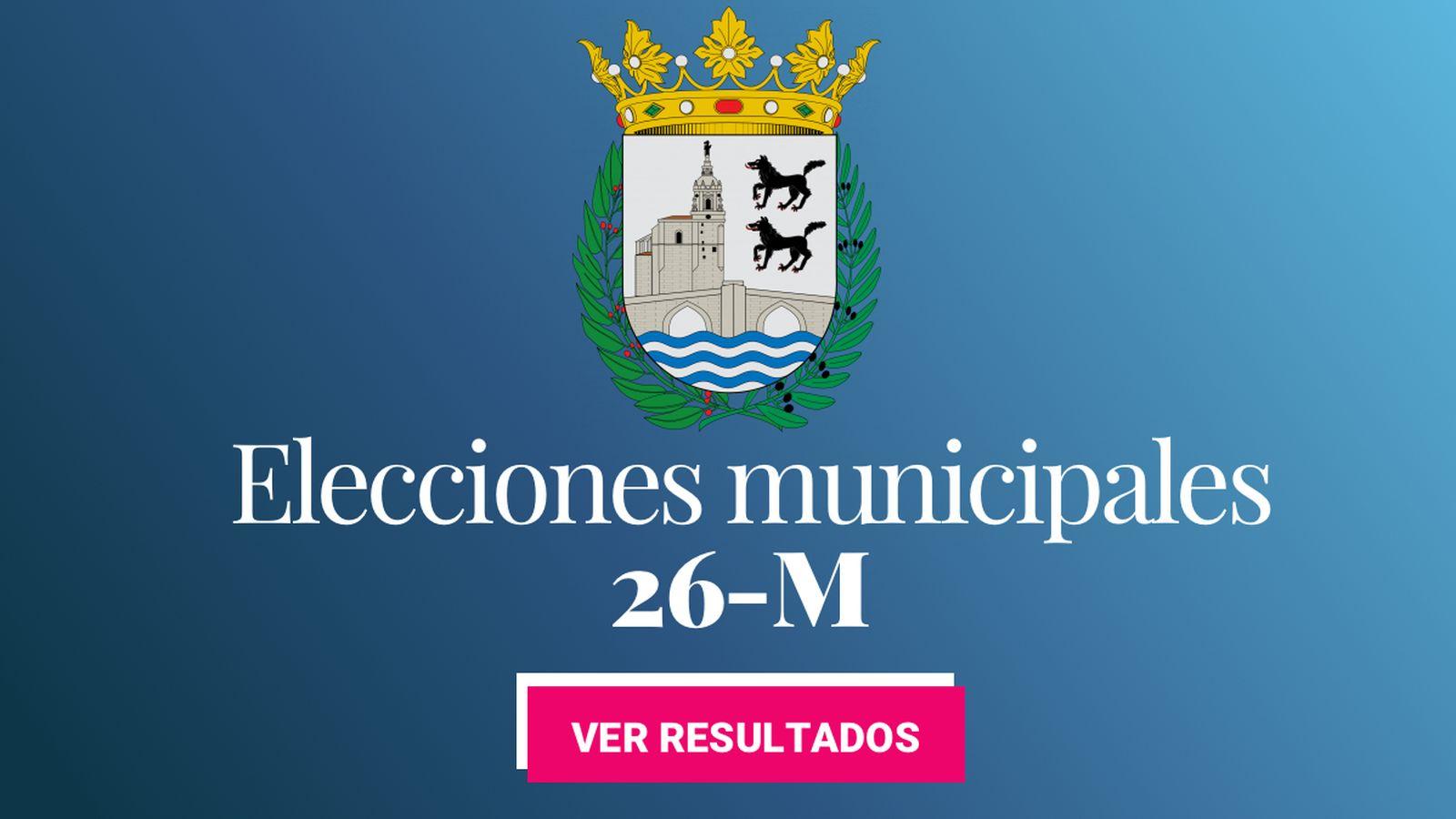 Foto: Elecciones municipales 2019 en Bilbao. (C.C./EC)