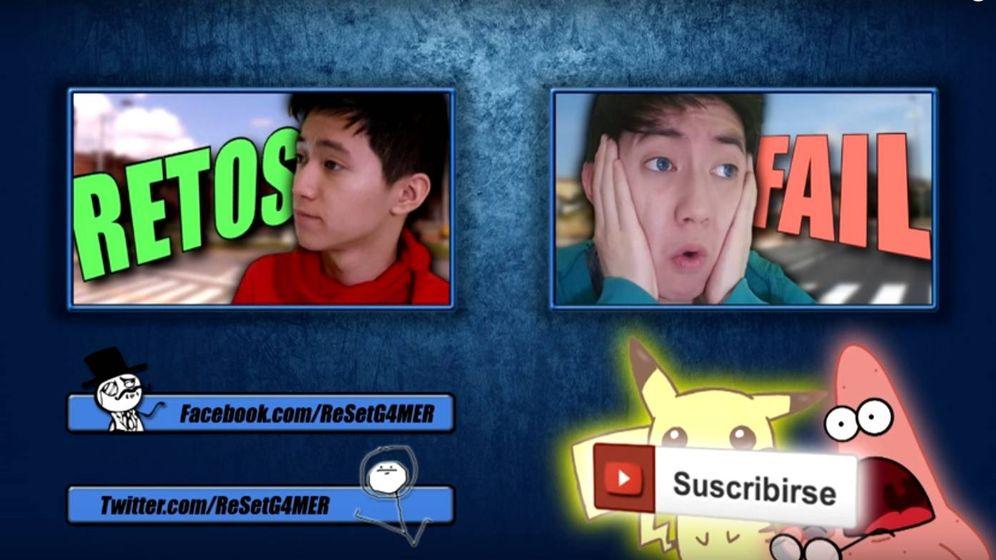 Foto: Canal de YouTube de ReSet. (YouTube)