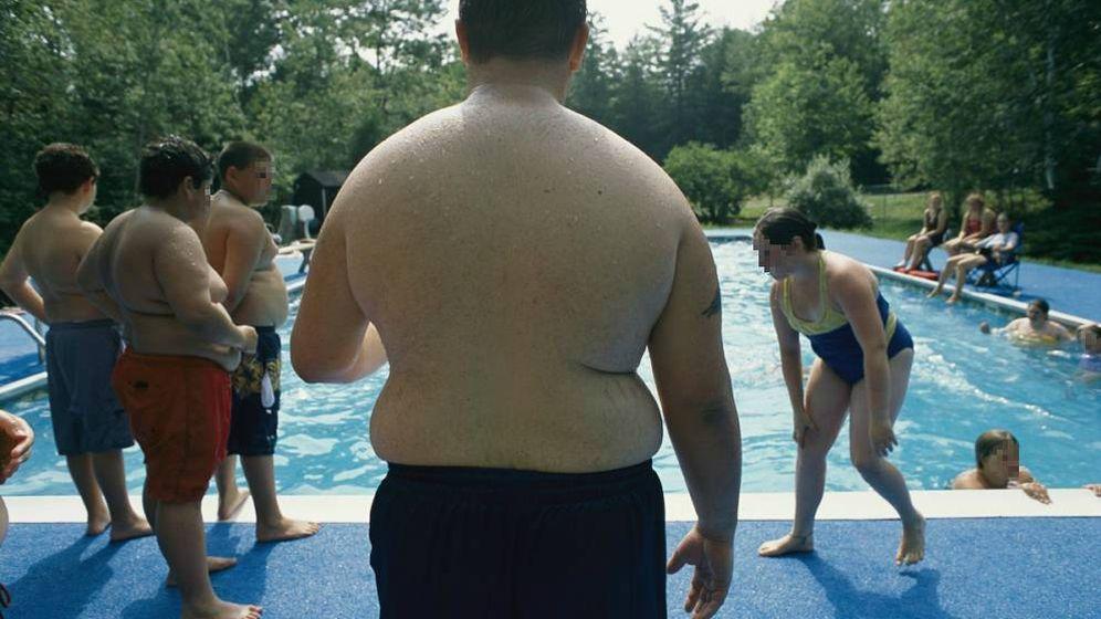 Foto: La obesidad infantil es uno de nuestros mayores problemas de salud pública. (Corbis)