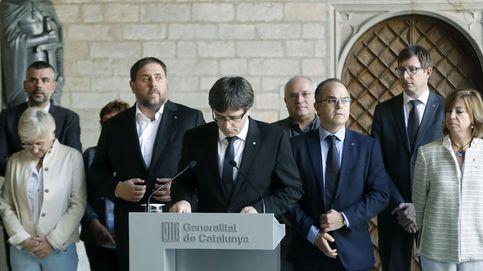 Puigdemont relativiza las palabras de Juncker: No hay posición de Bruselas
