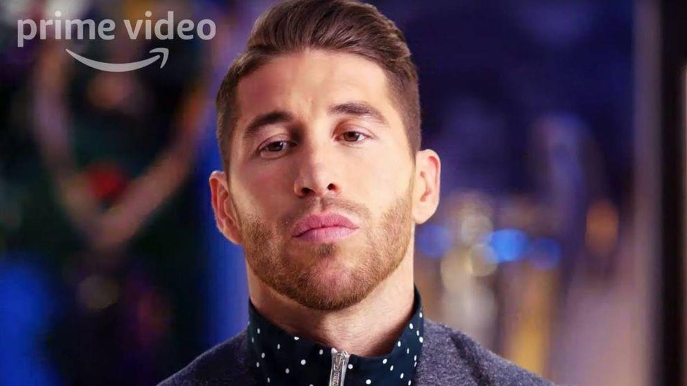 Todo lo que ha sido 'censurado' en el docurreality 'El corazón de Sergio Ramos'