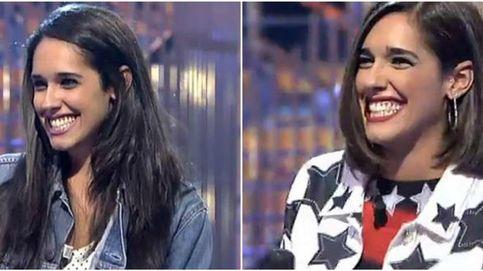 'Cámbiame Premium' - Lucía ('GH 15') corta por lo sano para ser cantante