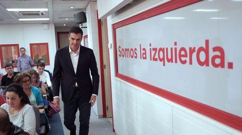 Sánchez critica las cargas policiales y llama al diálogo ante una unidad del país en riesgo