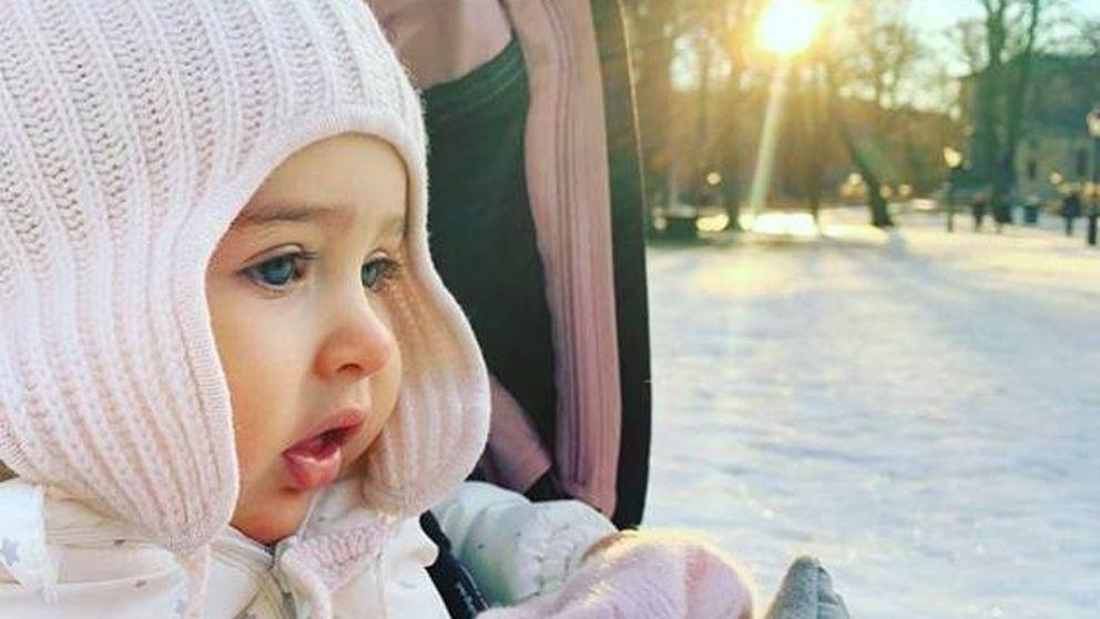 Adrienne de Suecia cumple un año: los 12 meses de la benjamina de Magdalena