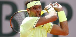 Post de El debut de Rafa Nadal en Roland Garros: un amante de los guepardos y una pista nueva