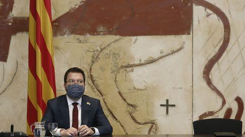 Pere Aragonès plantará al Rey en su visita a Barcelona de este viernes