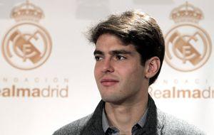 El AC Milan y el Real Madrid llegan a un acuerdo por Kaká