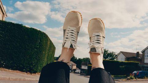 La nueva colección de zapatillas deportivas de Mango tiene tesoros como estos