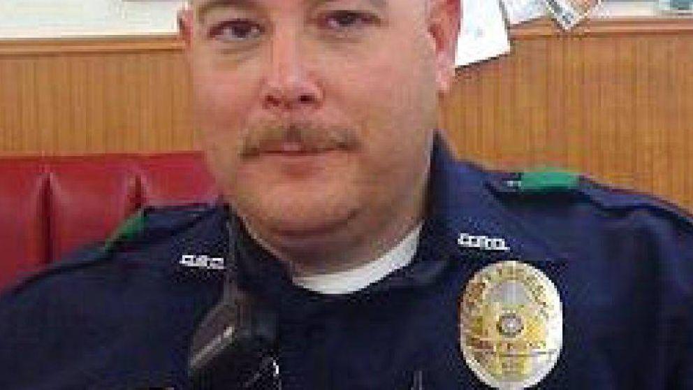Así son los policías asesinados en Dallas: agentes modelo y entregados a la ciudadanía