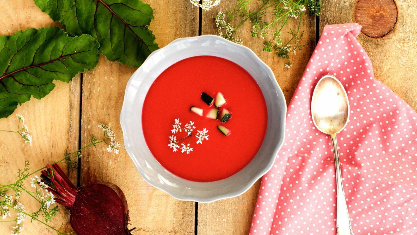 Recetas operaci n bikini cuatro recetas primaverales de for Los mejores blogs de cocina