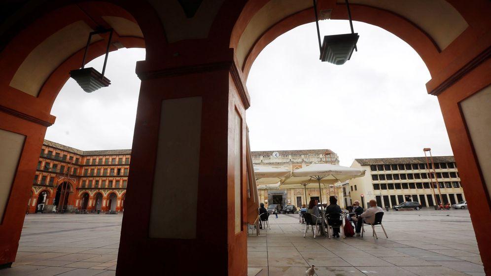 Foto: Bares reabiertos en Córdoba. (EFE)