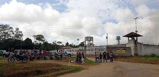 Post de Cuatro presos asesinados en un un autobús de Brasil cuando los trasladaban a otra cárcel
