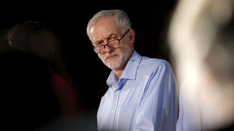 El Pablo Iglesias británico, nuevo líder del laborismo