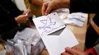 Elecciones generales 2019: diferencias entre voto en blanco, voto nulo y abstención