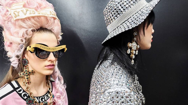 Imagen: Dolce & Gabbana