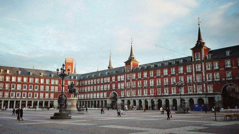 El rey portugués de los hoteles hará un cinco estrellas en plena Plaza Mayor