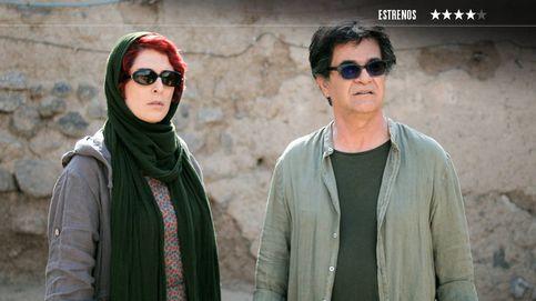 'Tres caras': el director iraní perseguido ridiculiza a su país con otra obra maestra