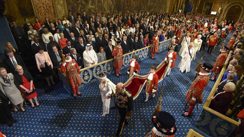 Brexit: relato nacional, casa dividida
