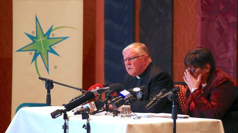 La Iglesia Católica australiana no denunciará las confesiones de abuso sexual a menores