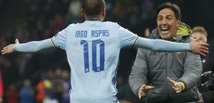 Post de El Celta vence al Krasnodar y se clasifica para los cuartos de la Europa League