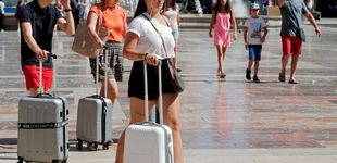 Post de ¿Te vas (o vuelves) de vacaciones? Valora estas 8 claves para elegir tu maleta de cabina