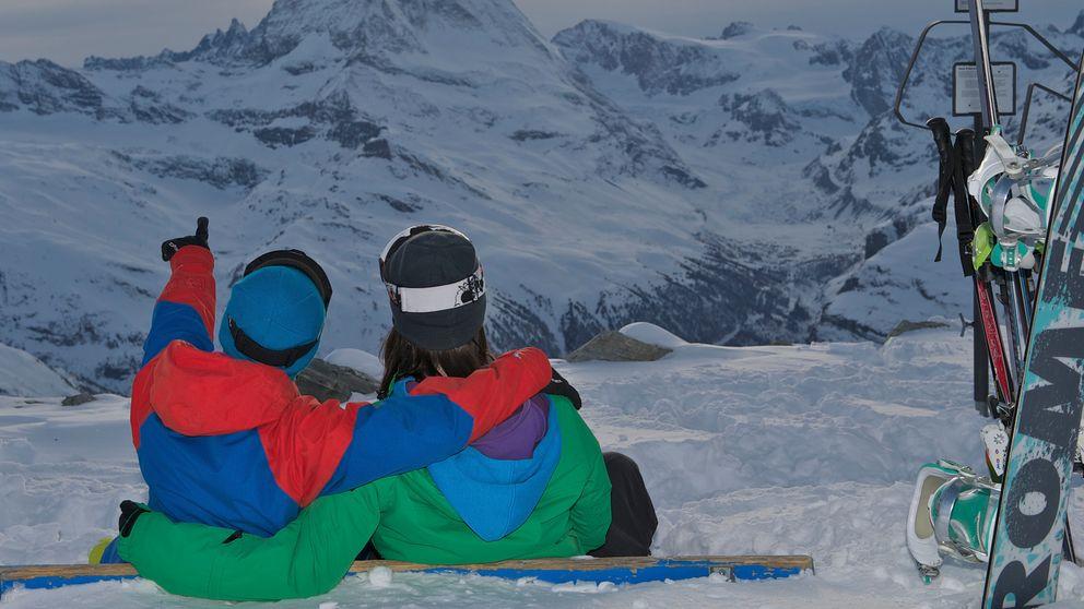 Las diez mejores estaciones de esquí de Europa que debes visitar