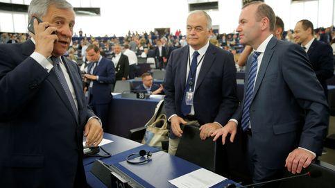 El PPE se lanza a la presidencia de la Eurocámara con Pons entre los favoritos