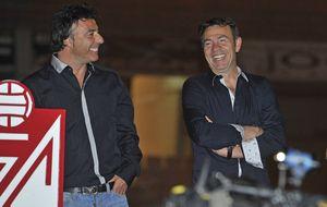 Abel Resino se convierte en técnico del Granada hasta final de campaña